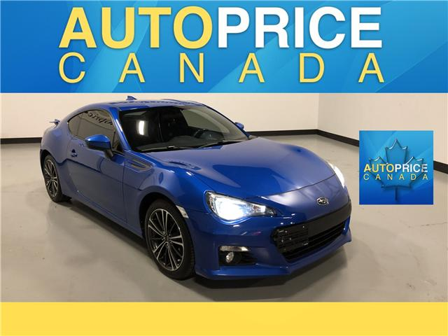 2013 Subaru BRZ Sport-tech (Stk: F9918) in Mississauga - Image 1 of 23