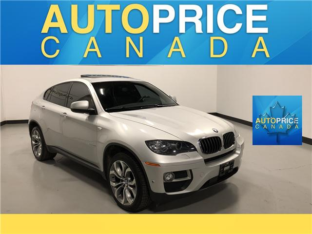 2013 BMW X6 xDrive35i (Stk: W9771A) in Mississauga - Image 1 of 29