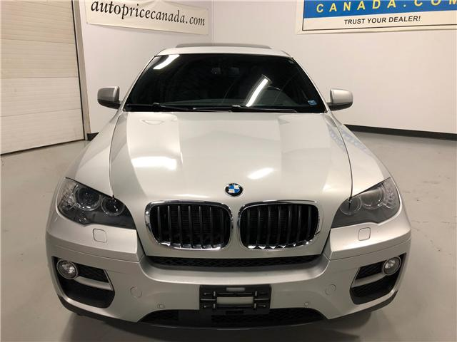 2013 BMW X6 xDrive35i (Stk: W9771A) in Mississauga - Image 2 of 29