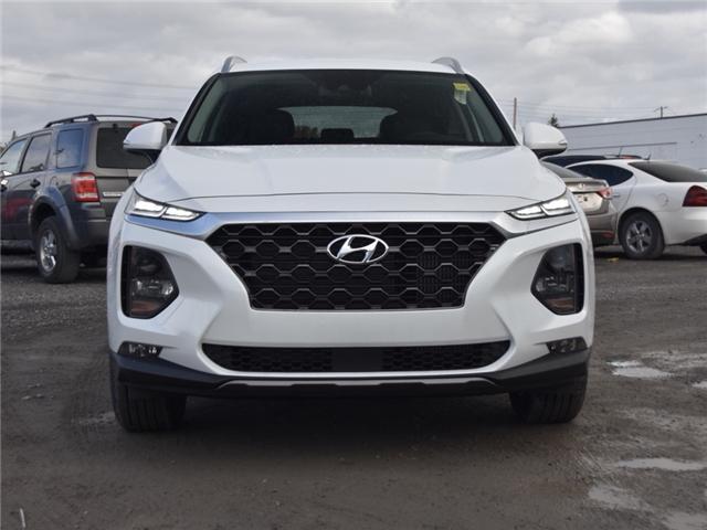 2019 Hyundai Santa Fe Preferred 2.0 (Stk: R95165) in Ottawa - Image 2 of 9