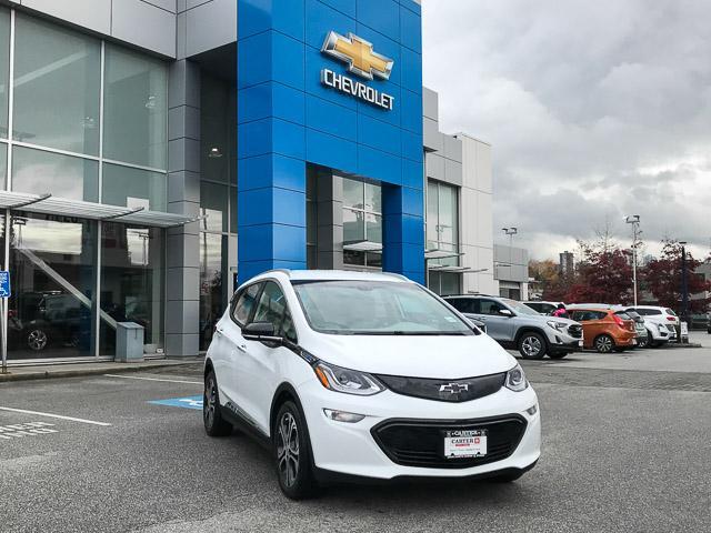 2019 Chevrolet Bolt EV Premier (Stk: 9B73540) in North Vancouver - Image 2 of 13
