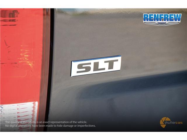 2019 RAM 1500 Classic SLT (Stk: K068) in Renfrew - Image 5 of 20