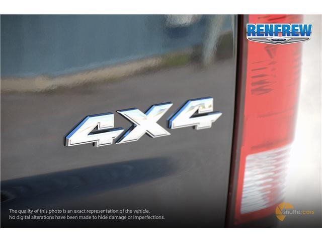 2019 RAM 1500 Classic SLT (Stk: K068) in Renfrew - Image 6 of 20