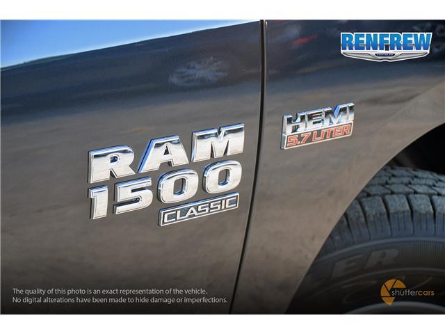 2019 RAM 1500 Classic SLT (Stk: K068) in Renfrew - Image 8 of 20
