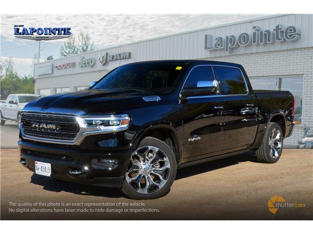 2019 RAM 1500 Limited (Stk: 19008) in Pembroke - Image 2 of 20
