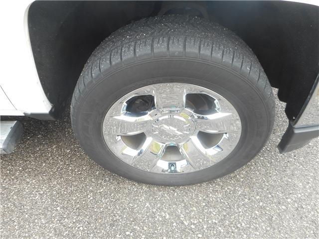 2017 Chevrolet Silverado 1500 2LZ (Stk: NC 3673) in Cameron - Image 4 of 13