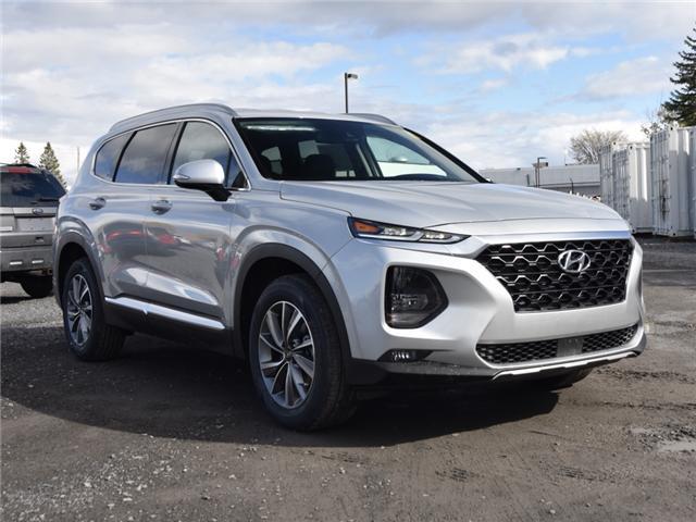 2019 Hyundai Santa Fe Preferred 2.0 (Stk: R95168) in Ottawa - Image 1 of 9