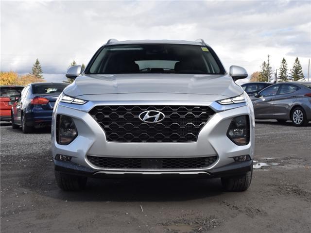 2019 Hyundai Santa Fe Preferred 2.0 (Stk: R95168) in Ottawa - Image 2 of 9