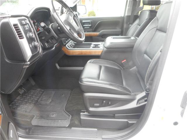 2017 Chevrolet Silverado 1500 2LZ (Stk: NC 3673) in Cameron - Image 7 of 13