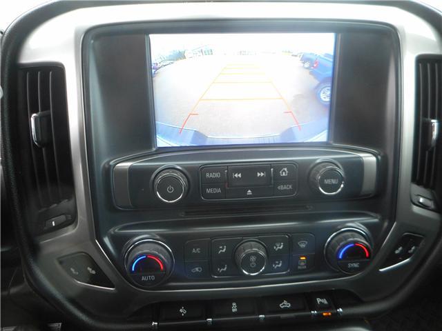 2017 Chevrolet Silverado 1500 2LZ (Stk: NC 3673) in Cameron - Image 12 of 13
