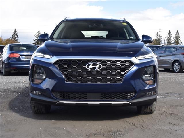 2019 Hyundai Santa Fe Preferred 2.4 (Stk: R95151) in Ottawa - Image 2 of 9