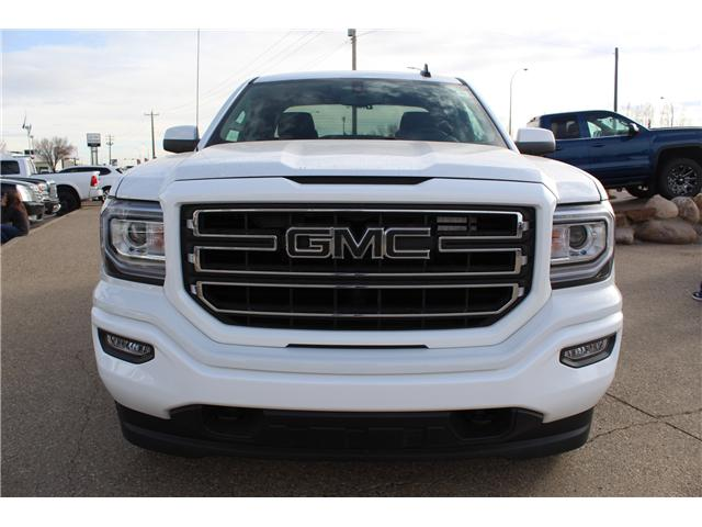 2019 GMC Sierra 1500 Limited SLE (Stk: 167194) in Medicine Hat - Image 2 of 23