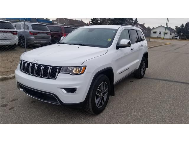 2018 Jeep Grand Cherokee Limited (Stk: T18-20A) in Nipawin - Image 2 of 28