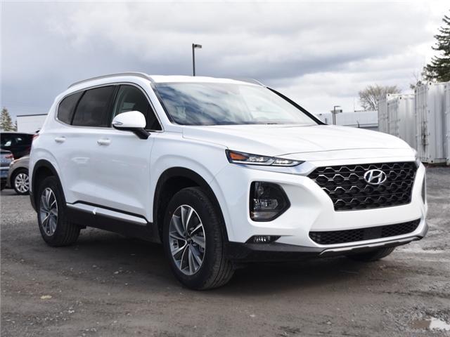 2019 Hyundai Santa Fe Preferred 2.0 (Stk: R95146) in Ottawa - Image 1 of 9