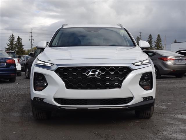 2019 Hyundai Santa Fe Preferred 2.0 (Stk: R95146) in Ottawa - Image 2 of 9