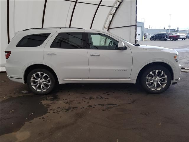 2018 Dodge Durango Citadel (Stk: 1815201R) in Thunder Bay - Image 2 of 20