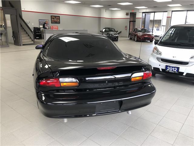 1997 Chevrolet Camaro Base (Stk: ) in Ottawa - Image 8 of 10