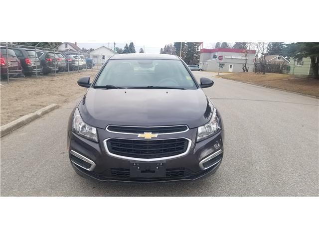 2016 Chevrolet Cruze Limited 1LT (Stk: U18-76) in Nipawin - Image 2 of 19