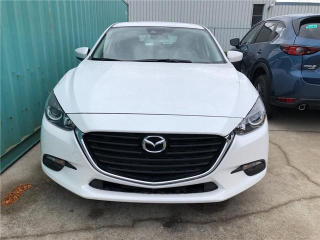 2018 Mazda Mazda3 GS (Stk: 187472) in Burlington - Image 2 of 5