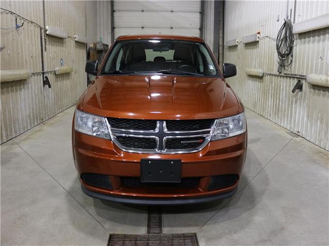 2014 Dodge Journey  (Stk: JT123B) in Rocky Mountain House - Image 2 of 25