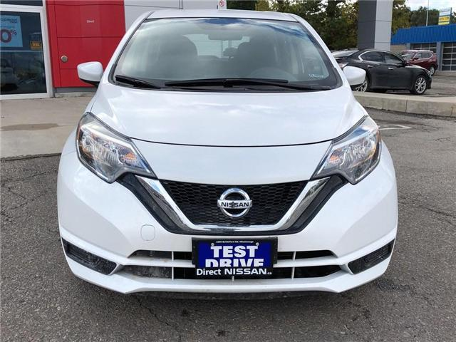 2018 Nissan Versa Note SV - CERTIFIED PRE-OWNED (Stk: P0583) in Mississauga - Image 6 of 15