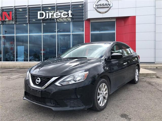 2018 Nissan Sentra SV - SOLD! BUT WE HAVE MORE! (Stk: P0584) in Mississauga - Image 1 of 17