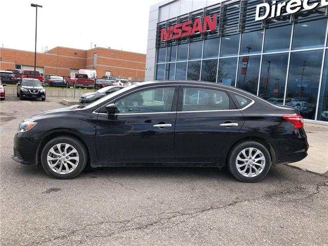 2018 Nissan Sentra SV - SOLD! BUT WE HAVE MORE! (Stk: P0584) in Mississauga - Image 2 of 17