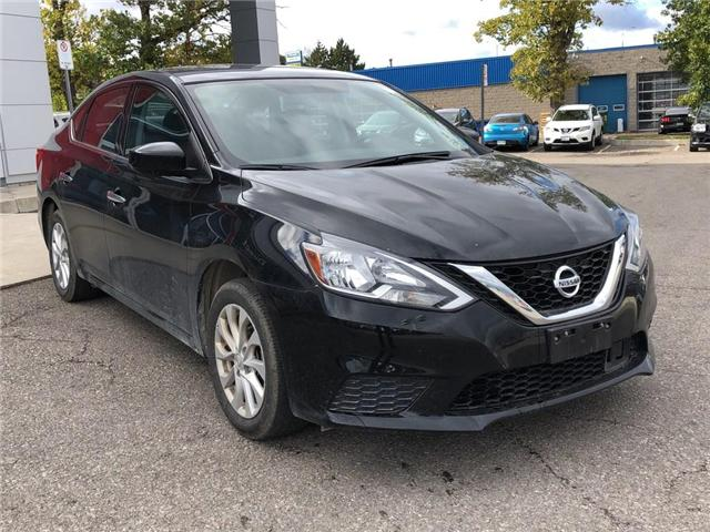 2018 Nissan Sentra SV - SOLD! BUT WE HAVE MORE! (Stk: P0584) in Mississauga - Image 4 of 17