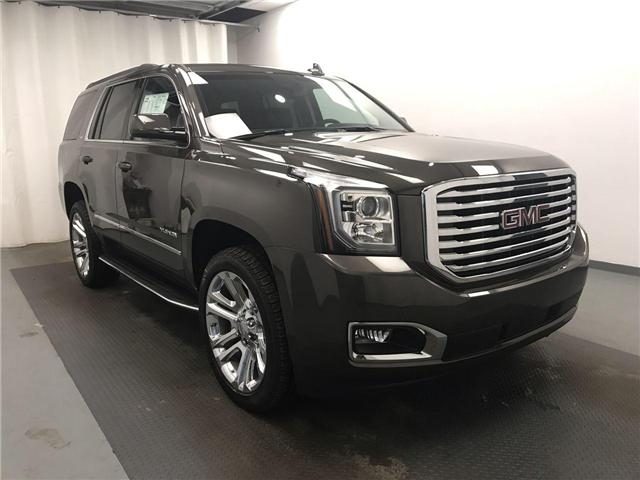 2019 GMC Yukon SLT (Stk: 199006) in Lethbridge - Image 1 of 19