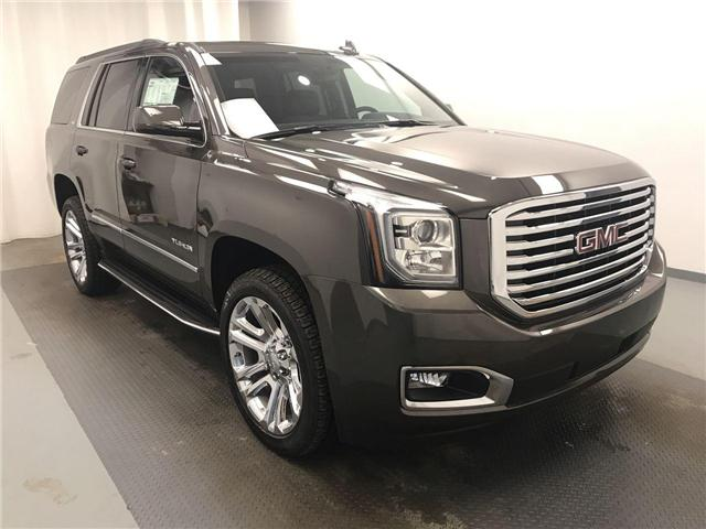 2019 GMC Yukon SLT (Stk: 199006) in Lethbridge - Image 2 of 19
