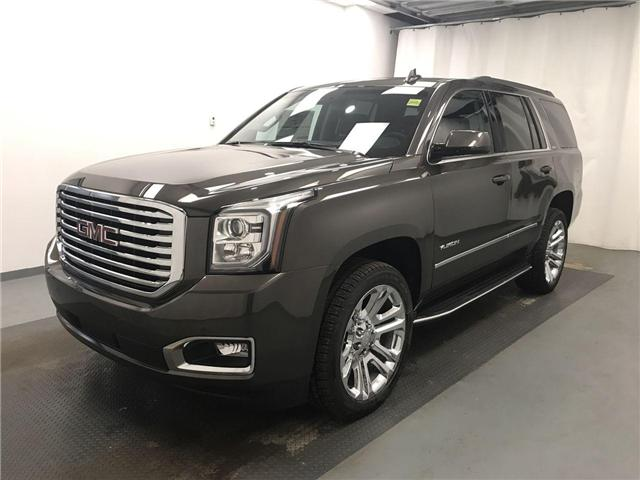 2019 GMC Yukon SLT (Stk: 199006) in Lethbridge - Image 4 of 19