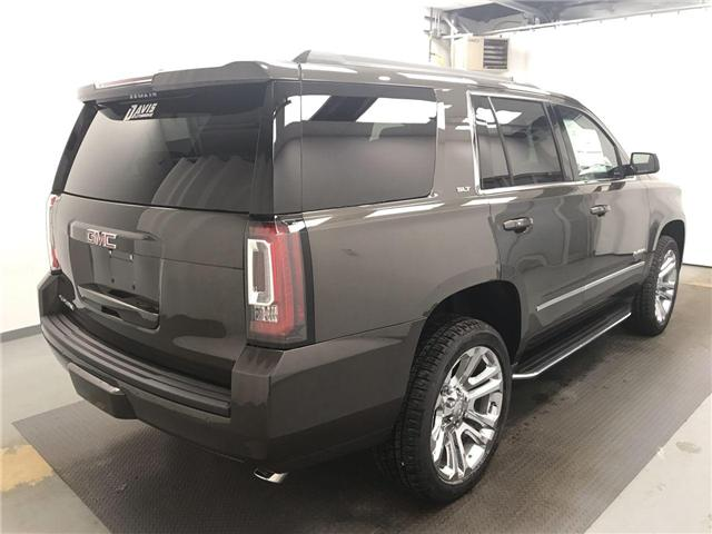 2019 GMC Yukon SLT (Stk: 199006) in Lethbridge - Image 8 of 19