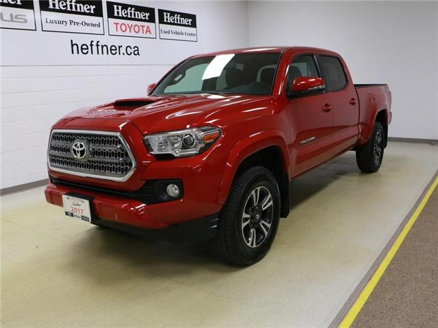 2017 Toyota Tacoma SR5 V6 (Stk: 186313) in Kitchener - Image 1 of 29