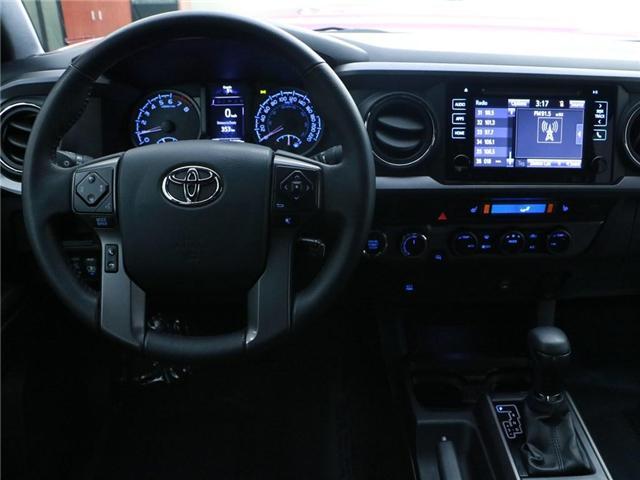 2017 Toyota Tacoma SR5 V6 (Stk: 186313) in Kitchener - Image 7 of 29