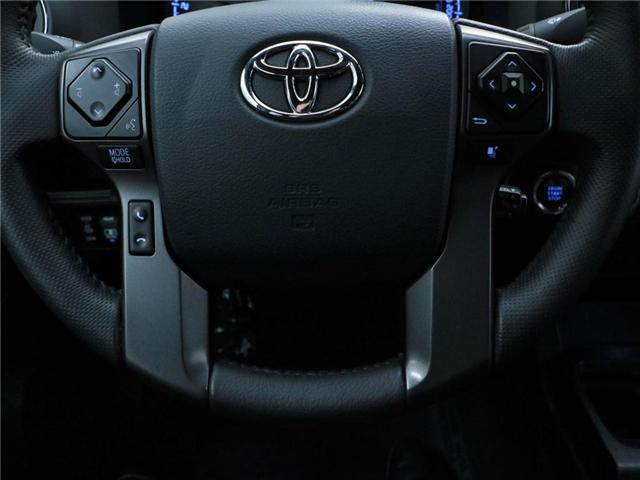 2017 Toyota Tacoma SR5 V6 (Stk: 186313) in Kitchener - Image 10 of 29