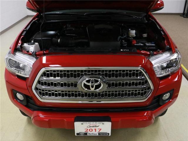 2017 Toyota Tacoma SR5 V6 (Stk: 186313) in Kitchener - Image 26 of 29