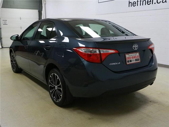 2014 Toyota Corolla S (Stk: 186288) in Kitchener - Image 2 of 28
