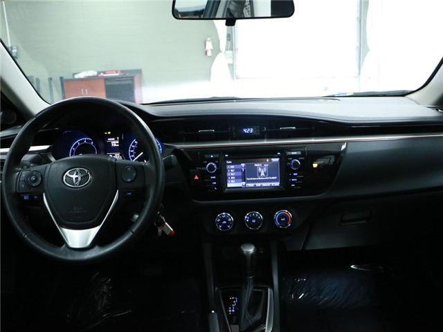2014 Toyota Corolla S (Stk: 186288) in Kitchener - Image 6 of 28