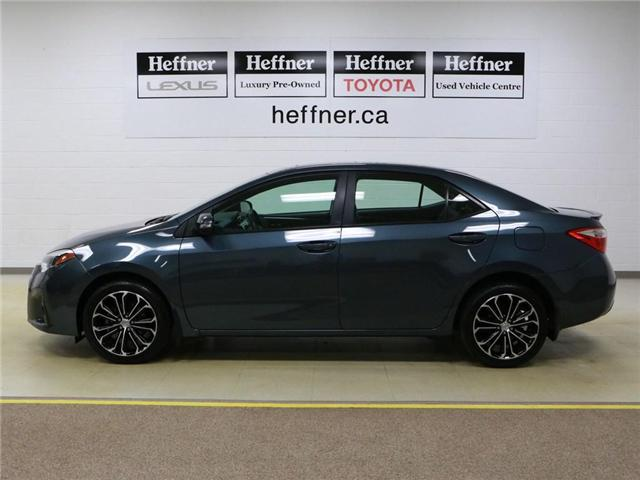 2014 Toyota Corolla S (Stk: 186288) in Kitchener - Image 18 of 28