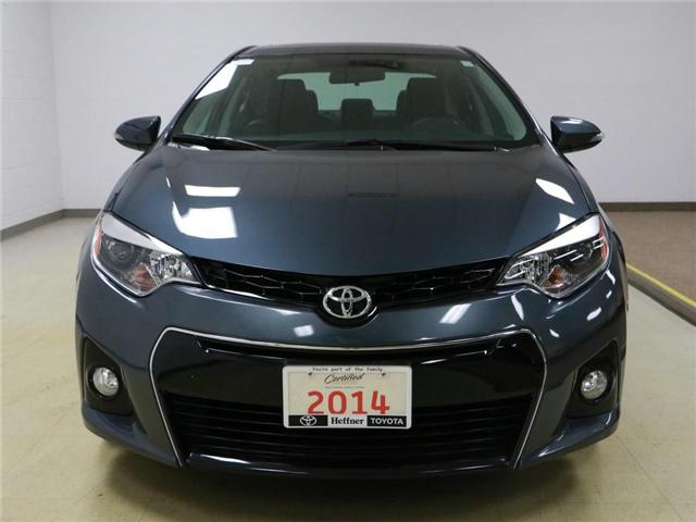 2014 Toyota Corolla S (Stk: 186288) in Kitchener - Image 19 of 28