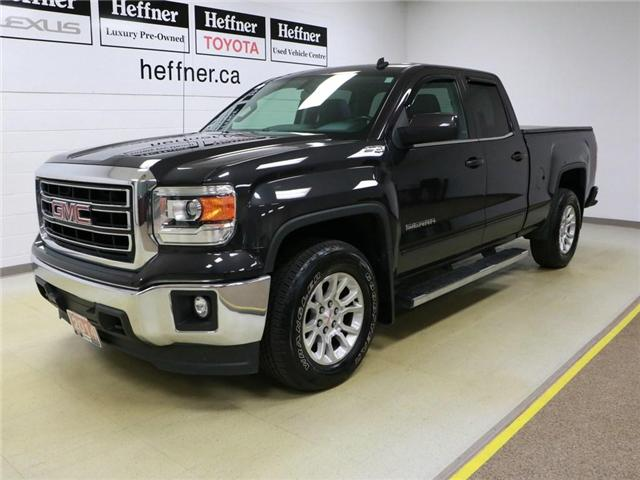 2014 GMC Sierra 1500 SLE (Stk: 186275) in Kitchener - Image 1 of 28