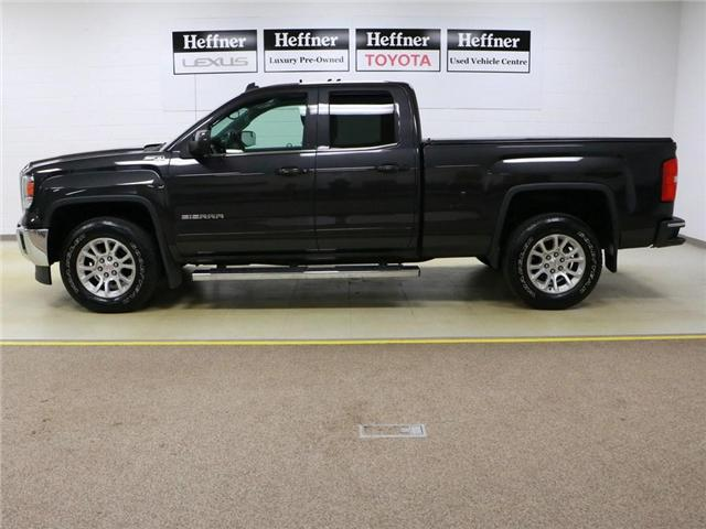 2014 GMC Sierra 1500 SLE (Stk: 186275) in Kitchener - Image 18 of 28