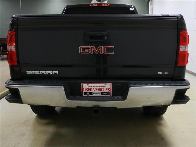 2014 GMC Sierra 1500 SLE (Stk: 186275) in Kitchener - Image 20 of 28