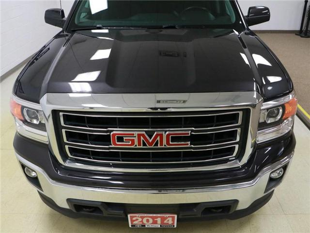 2014 GMC Sierra 1500 SLE (Stk: 186275) in Kitchener - Image 24 of 28