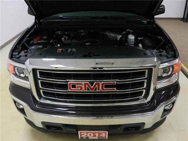 2014 GMC Sierra 1500 SLE (Stk: 186275) in Kitchener - Image 25 of 28