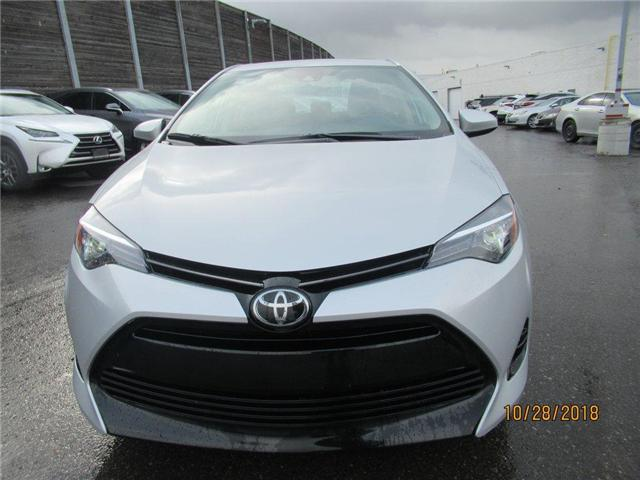 2017 Toyota Corolla LE (Stk: 15708A) in Toronto - Image 2 of 14