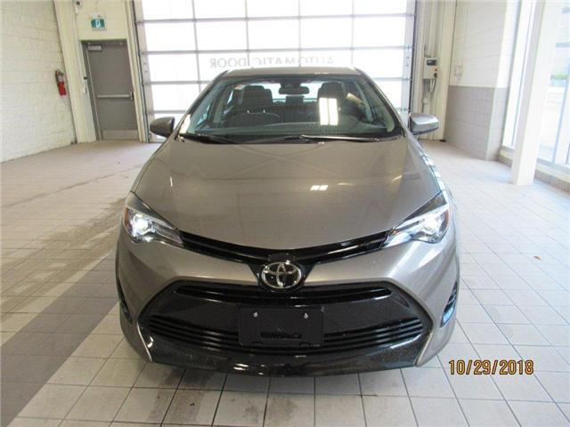 2018 Toyota Corolla LE (Stk: 15729A) in Toronto - Image 2 of 14