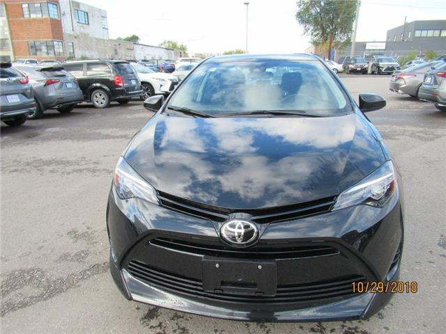 2017 Toyota Corolla LE (Stk: 15731A) in Toronto - Image 2 of 14