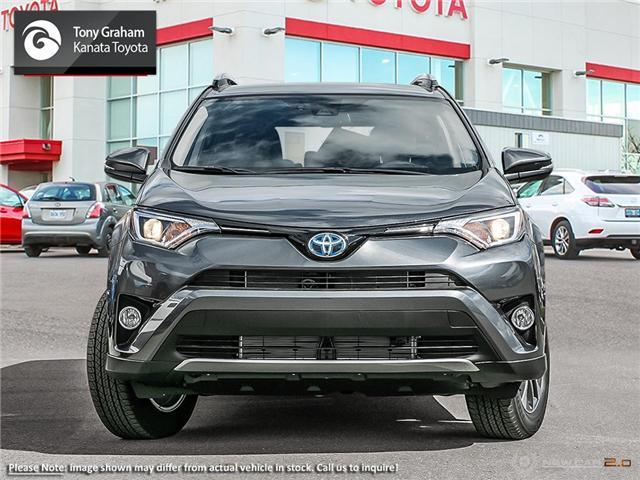 2018 Toyota RAV4 Hybrid LE+ (Stk: 89120) in Ottawa - Image 2 of 24