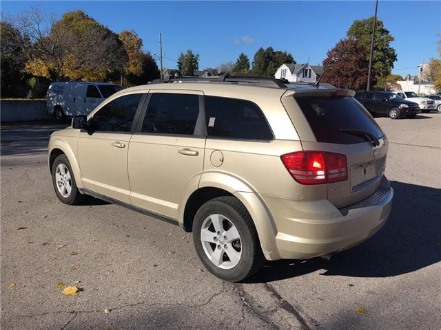 2010 Dodge Journey SXT (Stk: U25118) in Goderich - Image 2 of 16